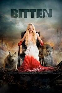 copertina serie tv Bitten 2014