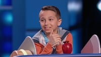 Are You Smarter Than a 5th Grader Season 1 Episode 11