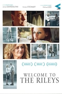 copertina film Welcome+to+the+Rileys 2010