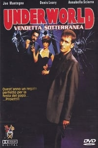 copertina film Underworld+-+Vendetta+sotterranea 1996