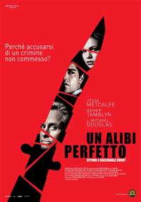 copertina film Un+alibi+perfetto 2009