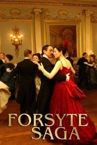 copertina serie tv The+Forsyte+Saga 2002