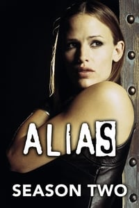 Alias S02E01