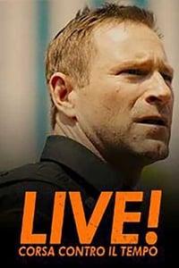 copertina film Live%21+Corsa+contro+il+tempo 2019