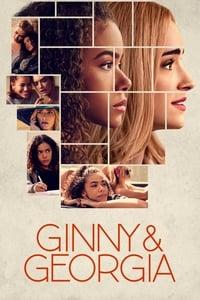 copertina serie tv Ginny+%26+Georgia 2021