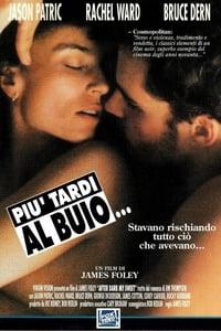 copertina film Pi%C3%B9+tardi+al+buio 1990