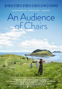 copertina film An+Audience+of+Chairs 2018