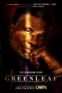 Greenleaf S01E13