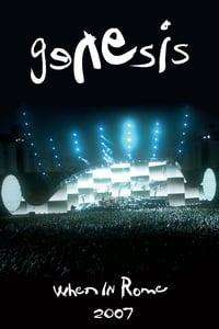 copertina film Genesis+%3A+When+in+Rome+2007 2007