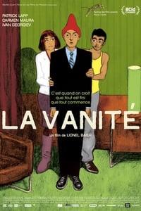 copertina film La+vanit%C3%A9 2015