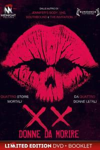 copertina film XX+-+Donne+da+morire 2017