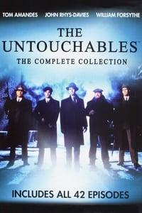 Le Retour des Incorruptibles (1993)