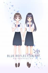 Blue Reflection Ray Season 1 Episode 23