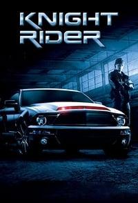 copertina serie tv Knight+Rider 2008