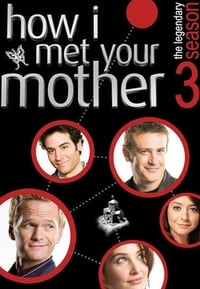 How I Met Your Mother S03E07