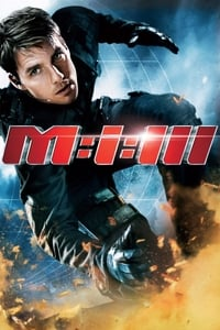 copertina film Mission%3A+Impossible+III 2006