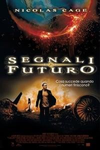 copertina film Segnali+dal+futuro 2009