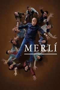 copertina serie tv Merl%C3%AD 2015