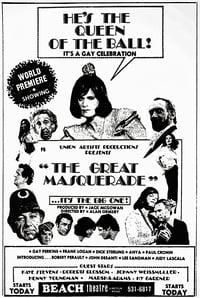 Murder on the Emerald Seas (1973)