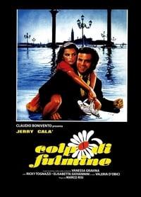 copertina film Colpo+di+fulmine 1985