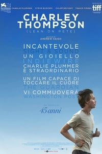 copertina film Charley+Thompson 2018