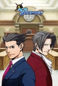 Ace Attorney S01E21