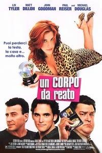 copertina film Un+corpo+da+reato 2001