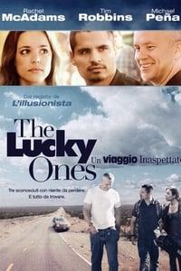 copertina film The+lucky+ones+-+Un+viaggio+inaspettato 2008