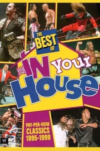 WWE: The Best Of In Your House