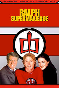 copertina serie tv Ralph+Supermaxieroe 1981