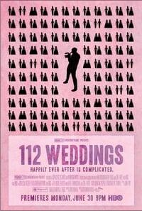 copertina film 112+Weddings 2014
