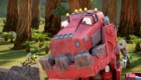 Dinotrux Season 1 Episode 1