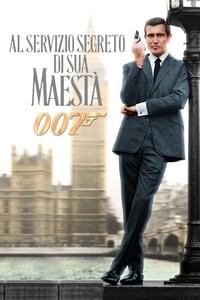 Agente 007 - Al servizio segreto di Sua Maestà film in streaming ita gratis altadefinizione