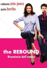 copertina film The+Rebound+-+Ricomincio+dall%27amore 2009