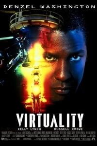 copertina film Virtuality 1995