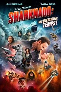 The Last Sharknado: It's About Time(2018)