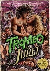 copertina film Tromeo+%26+Juliet 1996