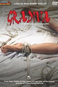 copertina film Gradiva 2007