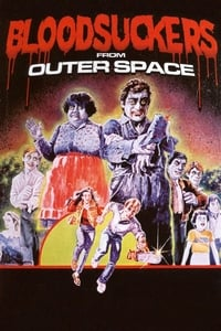 copertina film Bloodsuckers+from+Outer+Space 1984