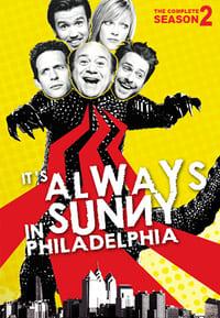 It's Always Sunny in Philadelphia S02E02
