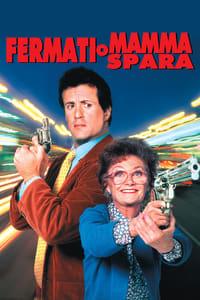 copertina film Fermati%2C+o+mamma+spara 1992
