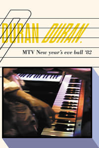 Duran Duran: MTV New Year's Eve Ball