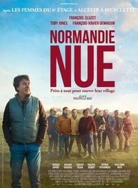 copertina film Normandie+Nue 2018