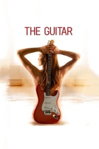 copertina film The+Guitar 2008
