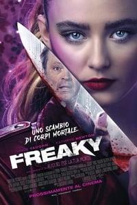 copertina film Freaky 2020