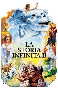 copertina film La+storia+infinita+2 1990