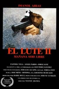 copertina film El+Lute+II%3A+Tomorrow+I%27ll+Be+Free 1988