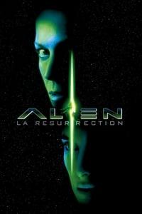 Alien, la résurrection (1997)