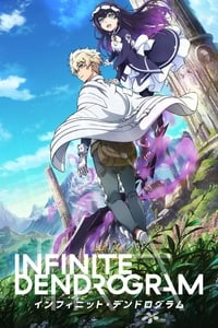 copertina serie tv Infinite+Dendrogram 2020