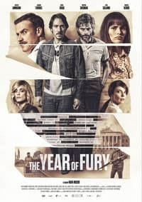 The Year of Fury (2021)